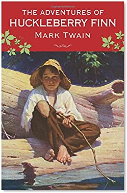 the adventures of huckleberry finn weaknesses