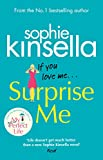 「Surprise Me: The Sunday Times Number One bestseller」のサムネイル画像