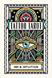 「Tattoo Tarot: Ink & Intuition」のサムネイル画像