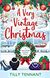 「A Very Vintage Christmas: A Heartwarming Christmas Romance (Unforgettable Christmas)」のサムネイル画像