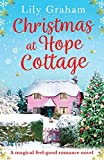 「Christmas at Hope Cottage: A Magical Feel Good Romance Novel」のサムネイル画像