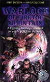 The Warlock of Firetop Mountain (Fighting Fantasy S.)