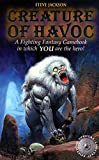 Creature of Havoc (Fighting Fantasy S.)
