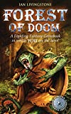 Forest of Doom (Fighting Fantasy S.)
