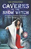 Caverns of the Snow Witch (Fighting Fantasy S.)