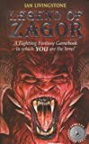 Legend of Zagor (Fighting Fantasy S.)