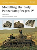 Modelling the Early Panzerkampfwagen VI (Osprey Modelling)
