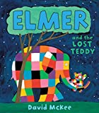 「Elmer and the Lost Teddy (Elmer Picture Books)」のサムネイル画像
