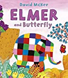 「Elmer and Butterfly (Elmer Picture Books)」のサムネイル画像
