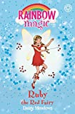Ruby the Red Fairy (Rainbow Magic)