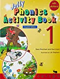 「Jolly Phonics Activity Book 1 (in Print Letters)」のサムネイル画像