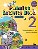 「Jolly Phonics Activity Book 2 (in Print Letters)」のサムネイル画像
