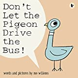 「Don't Let the Pigeon Drive the Bus!」のサムネイル画像