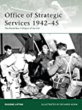 「Office of Strategic Services 1942-45: The World War II Origins of the CIA (Elite)」のサムネイル画像