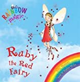 Ruby the Red Fairy(CD)