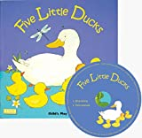 「Five Little Ducks (Classic Books with Holes)」のサムネイル画像