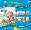 Read it Yourself Book Box: Level 3 (Read it Yourself - Level 3)