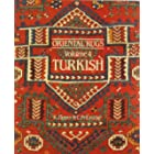 Oriental Rugs: Turkey