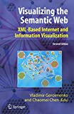 Visualizing the Semantic Web: Xml-based Internet And Information Visualization