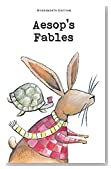 Aesop's Fables (Wordsworth Collection) (�y�[�p�[�o�b�N)