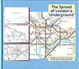 Spread of London's Underground