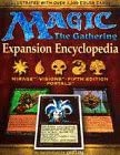 Magic - the Gathering: Official Expansion Encyclopedia: The Complete Card Guide