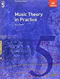 「Music Theory in Practice, Grade 5 (Music Theory in Practice (ABRSM))」のサムネイル画像