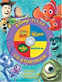 Disney, Pixar CD Storybook