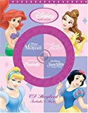 Beauty and the Beast/the Little Mermaid/Cinderella/Snow White: Disney Princess CD Storybook (4-In-1 Disney Audio CD Storybooks)