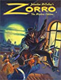 Zorro: The Master (Zorro the Masters Edition)