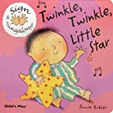 「Twinkle, Twinkle, Little Star (Sign and Singalong)」のサムネイル画像
