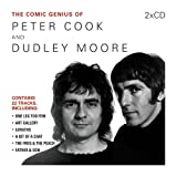 「Comic Genius of Dudley Moore &」のサムネイル画像
