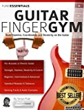 「The Guitar Finger-Gym: Build Stamina, Coordination, Dexterity and Speed on the Guitar」のサムネイル画像
