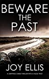 「BEWARE THE PAST a gripping crime thriller with a huge twist」のサムネイル画像