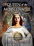 「Queen of the Moon: Guidance Through Lunar and Seasonal Energies (Rockpool Oracle Cards)」のサムネイル画像
