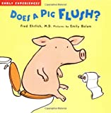Does a Pig FLUSH ?
