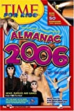 Time For Kids Almanac 2006: With Fact Monster (Time for Kids Almanac)