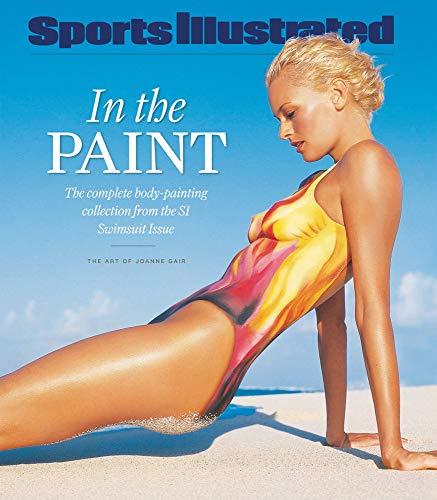 Sports Illustrated in the Paint