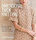 「Dimensional Tuck Knitting: An Innovative Technique for Creating Surface Design」のサムネイル画像