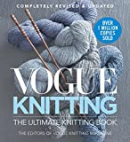 「Vogue Knitting: The Ultimate Knitting Book」のサムネイル画像
