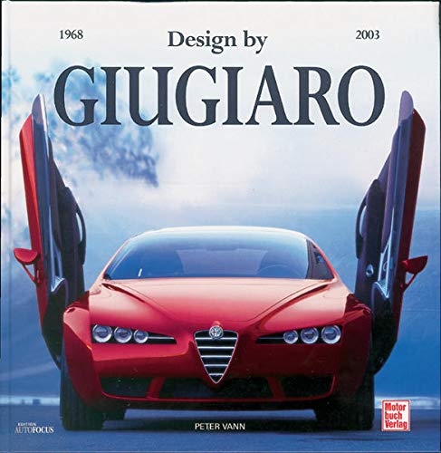 Design by Giugiaro