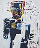 「Jean-Michel Basquiat: Now's the Time」のサムネイル画像