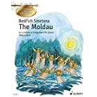 Bedrich Smetana - the Moldau: Simple Arrangement for Piano (Get to Know Classical Masterpi)
