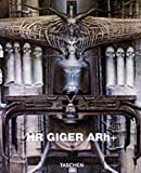 Amazon - 洋書: Hr Giger Arh+ (Basic Art Series)