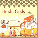 The Little Book of Hindu Gods (Evergreen Series)