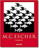 M. C. Escher (Taschen Basic Art) by Ulrike Becks-Malorny, Bruce Brooks Pfeiffer<br />