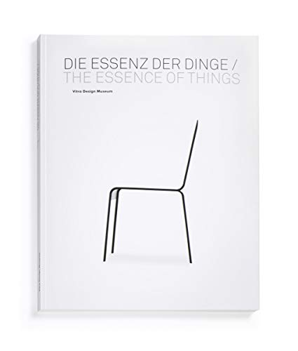 The Essence of Things: Design and the Art of Reduction