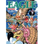 ONE PIECE COLOR WALK 4―尾田栄一郎画集 EAGLE (愛蔵版コミックス)