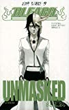 UNMASKED BLEACH―ブリーチ― OFFICIAL CHARACTER BOOK 3 (BLEACH―ブリーチ― OFFICIAL CHARACTER BOOK) (ジャンプコミックス)