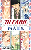 BLEACH JCCOVER POSTCARD BOOK MAILS (ジャンプコミックス)